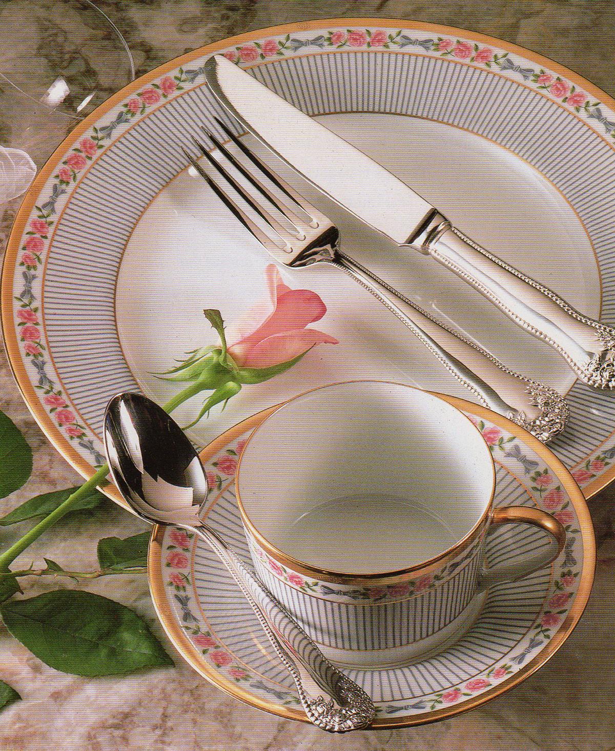 Flatware – Marsten-Beavers-Tabletop-Designs